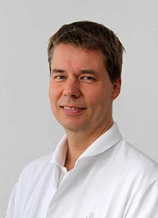 Portrait Dr. Svern Behrendt
